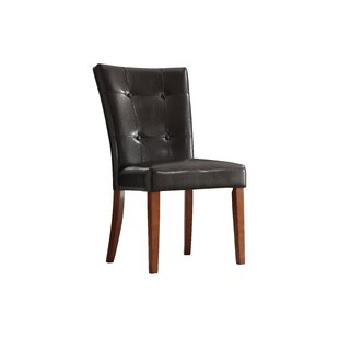 Doerr Traditional Side Chair (Set of 2)