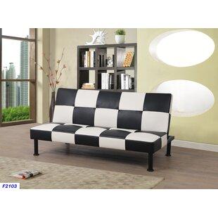 Ebern Designs Moorhead Sleeper Sofa