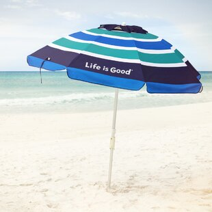 Life is Good 7' Beach..
