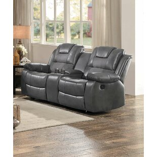 Best Aydan Reclining Sofa by Red Barrel Studio Reviews (2019) & Buyer's Guide