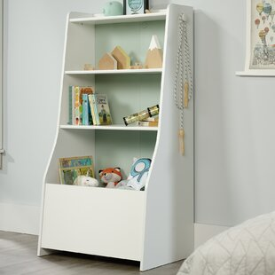 Harriet Bee Garza Standard Bookcase