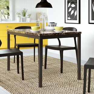 Reynaldo Dining Table by Zipcode Design