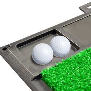 MIL U.S. Air Force Golf Hitting Doormat