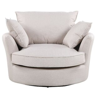 Large Cuddle Chairs | Wayfair.co.uk