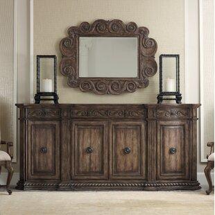Hooker Furniture Rhapsody Sideboard