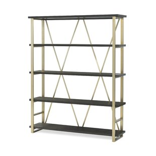 Ewing Etagere Bookcase