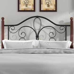 Price comparison Skeen Open-Frame Headboard by August Grove