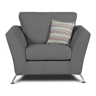 Uttoxeter Armchair By Sofa Factory