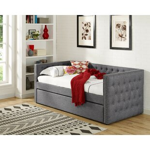 Clark Twin Daybed with Trundle