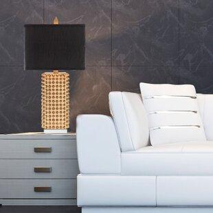 Burnham 28.75 Table Lamp