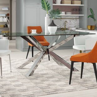 Levy Dining Table By Metro Lane