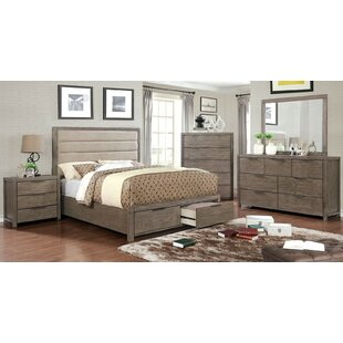Elowen Platform Configurable Bedroom Set by Gracie Oaks