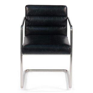 Preminger Armchair by Sarreid Ltd