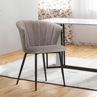 Branscome Upholstered Dining Chair Wrought Studio