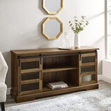 Hisako TV Stand for TVs up to 65 by Millwood Pines