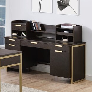 Miracle Computer Desk with Hutch