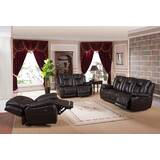 Mickey Reclining Configurable Living Room Set by Red Barrel Studio