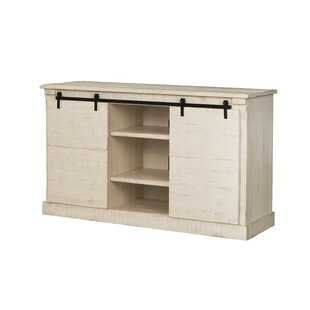 Benefield 60 TV Stand by 17 Stories