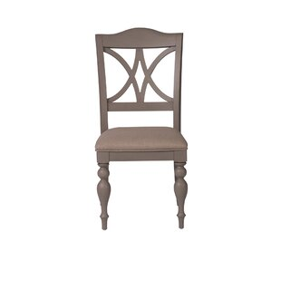 Hardcastle Upholstered Dining Chair (Set of 2)