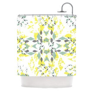 Springtide Single Shower Curtain