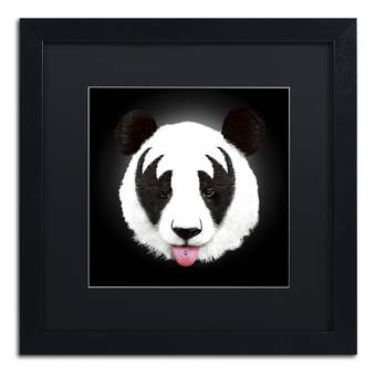 Winston Porter Giclee Stopping By Woods Graphic Art Print Wayfair