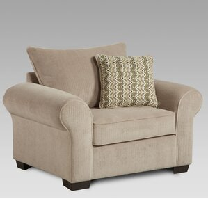 Hagan Armchair by Chelsea Home Furniture