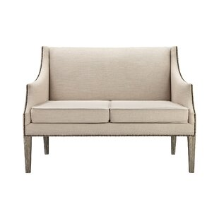 Norris Loveseat Darby Home Co