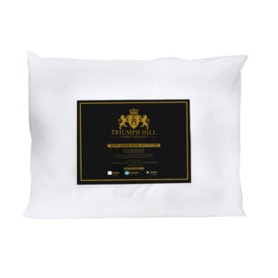 Triumph Hill Down And Feathers Pillow by DSD Group Find