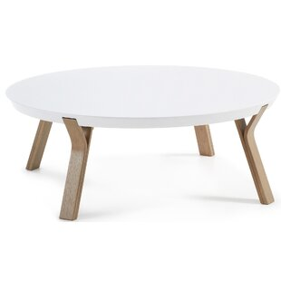 Aenwood Coffee Table By Mikado Living
