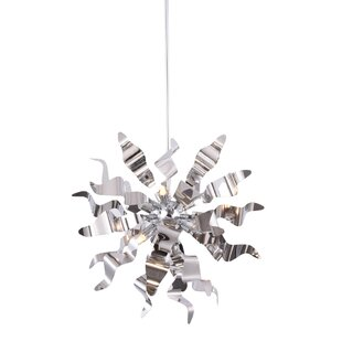 Townson 6-Light Globe Chandelier
