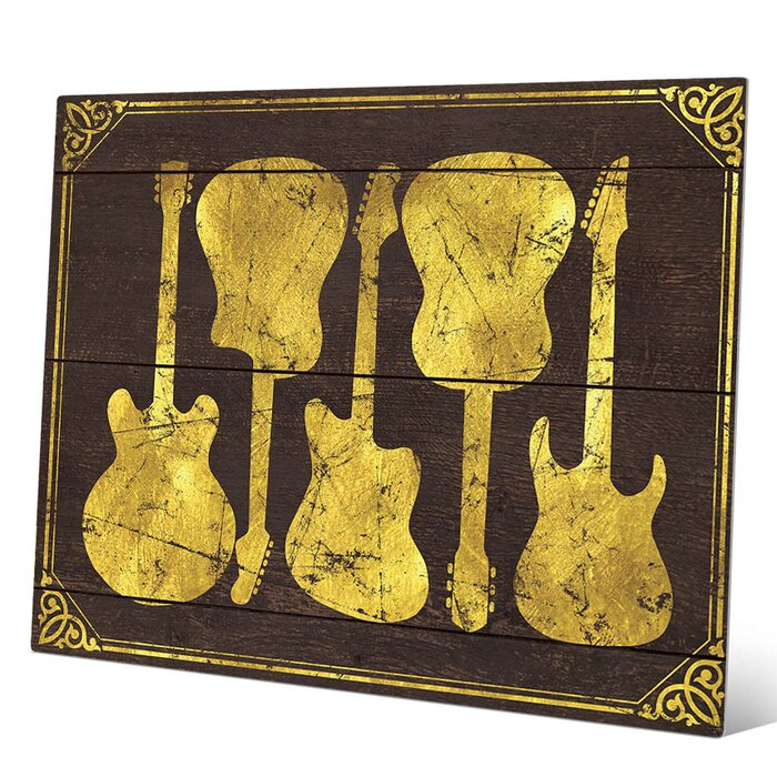 Famous Acoustic Guitar Wall Decorations Image - Wall Art Collections ...