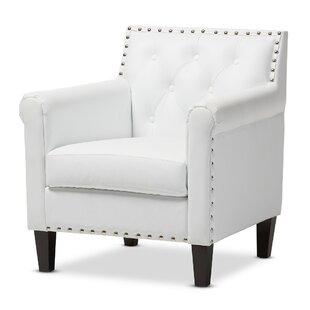 Haggard Armchair By Charlton Home