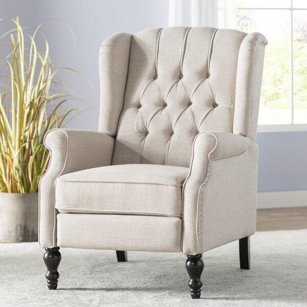 Super Abbyson Living Recliner Wayfair Machost Co Dining Chair Design Ideas Machostcouk