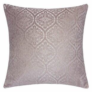 Chenille Jacquard Throw Pillow
