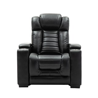Alkire Power Recliner by Red Barrel Studio SKU:EB609297 Reviews