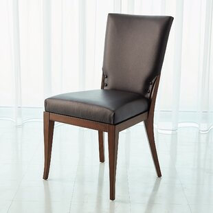 Opera Upholstered Dining Chair Global Views