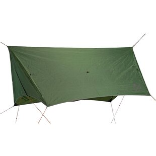 Akamu 1 Person Wing Tent With Carry Bag By Sol 72 Outdoor