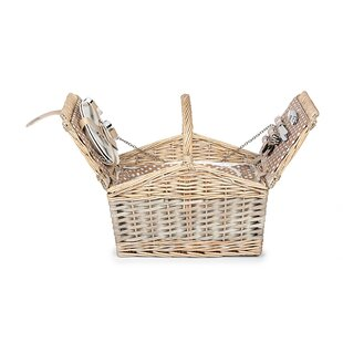 Picnic Basket By Lily Manor