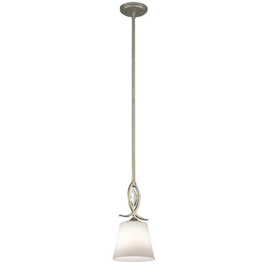 Brookline 1-Light Mini Pendant