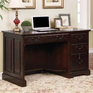 Appleby Computer Desk by Darby Home Co
