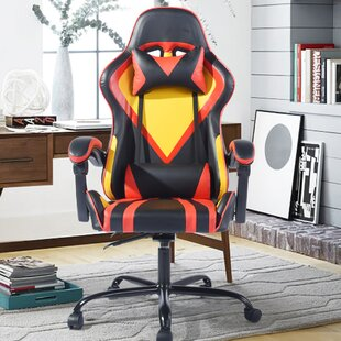 Condon Gaming Chair by Ebern Designs