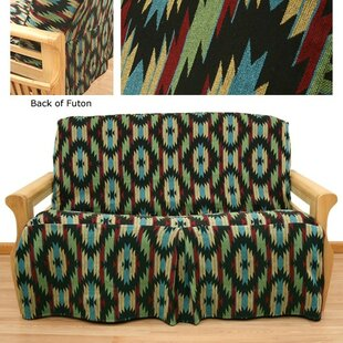 Little Joe Box Cushion Futon Slipcover