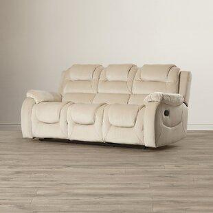 Red Barrel Studio Staas Dual Reclining Sofa