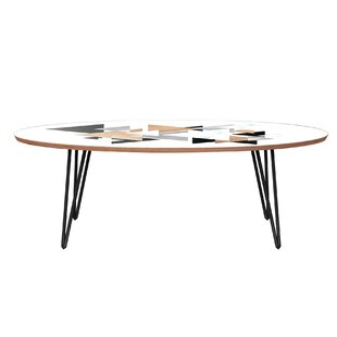 Serena Coffee Table by Bungalow Rose Cheap