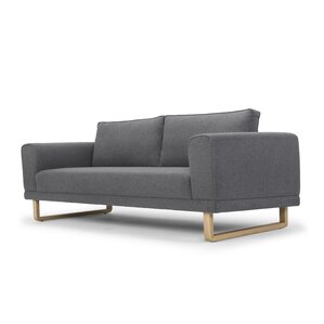 Lars Sofa by Nordic Upholstery