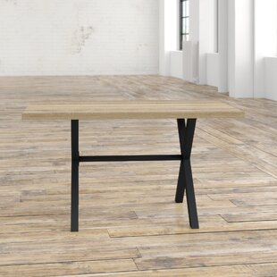 Hastings Dining Table By Borough Wharf