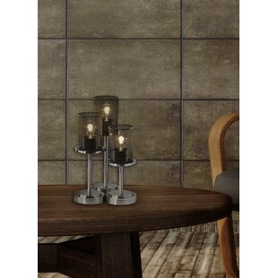 Buy clear Bennett Table Lamp By 17 Stories
