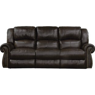 Messina Leather Reclining ..