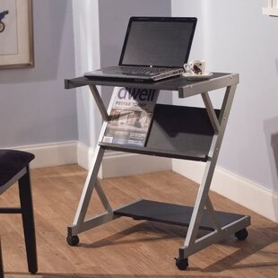 Laptop Cart by TMS