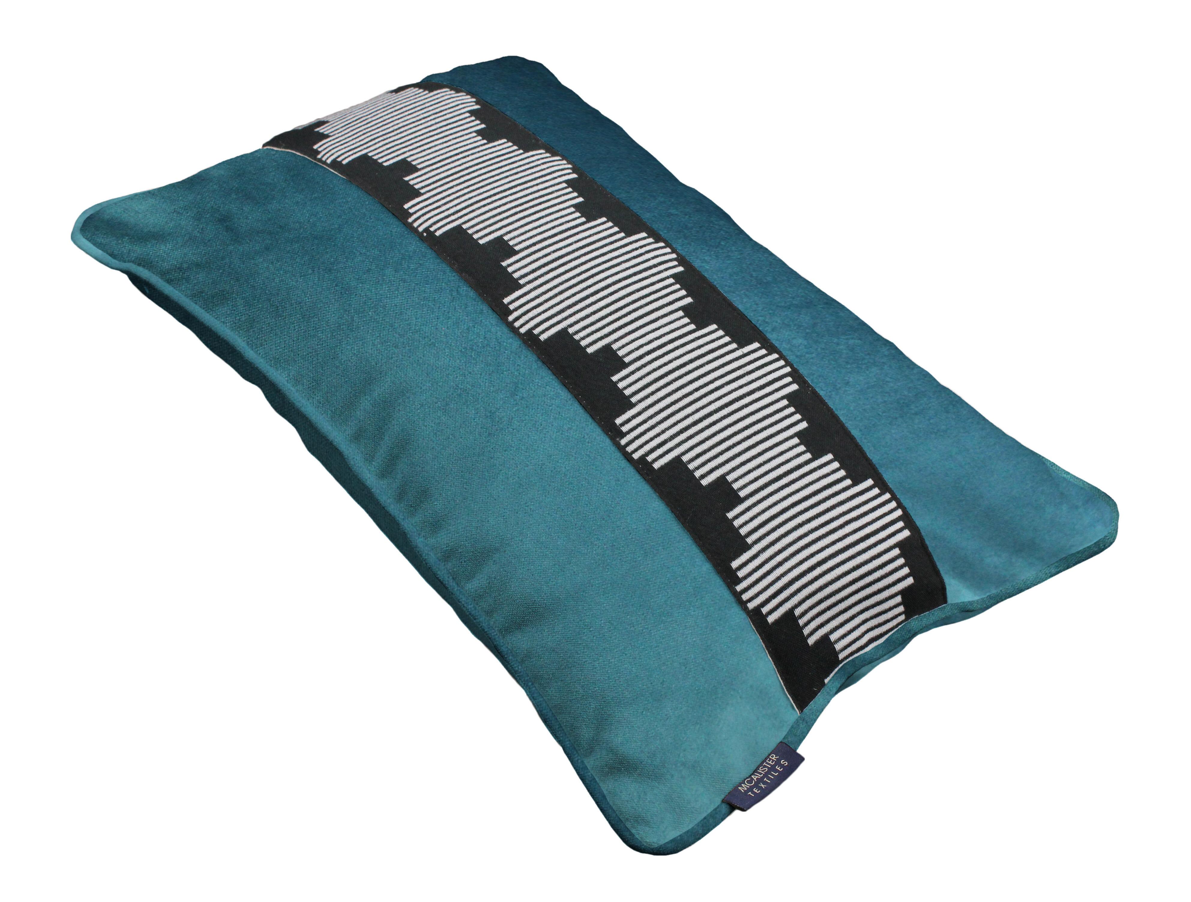 Mcalistertextiles Maya Rectangular Velvet Pillow Cover Wayfair